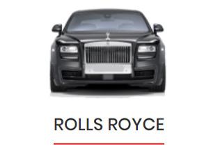 Rolls Royce parts