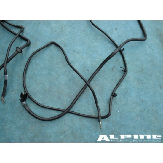 Bentley Continental Flying Spur Battery Cable