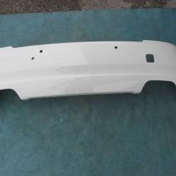Rolls Royce Ghost rear bumper cover - White