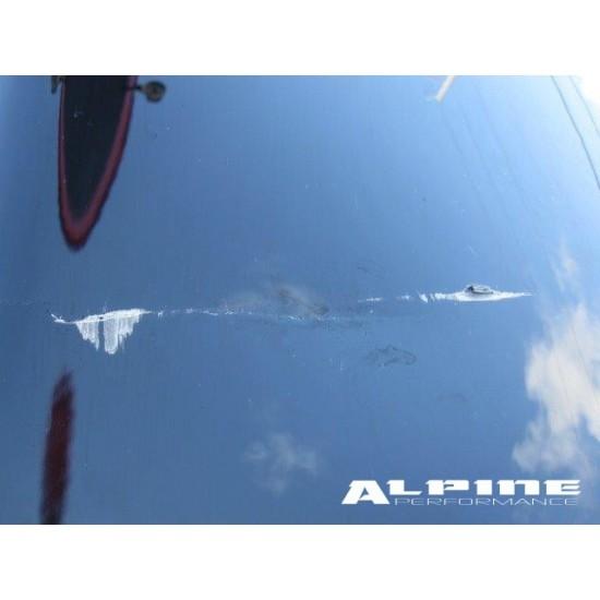 Aston Martin Vanquish door