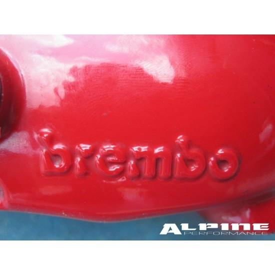 Ferrari F430 Brembo Left front brake caliper