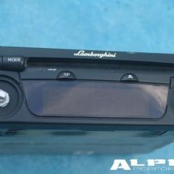 Lamborghini Murcielago Headunit Radio with CD