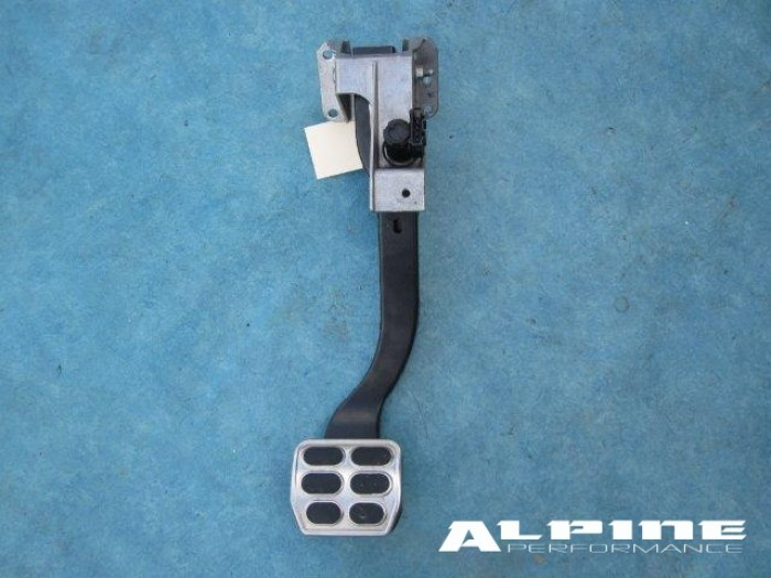 Bentley Continental Flying Spur brake pedal