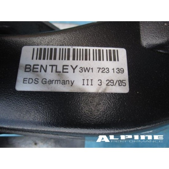 Bentley Continental Flying Spur brake pedal
