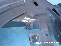 Bentley Continental Flying Spur Engine Cradle subframe crossmember