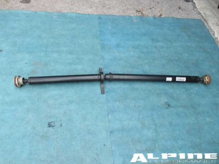 Bentley Continental Flying Spur drive shaft #2