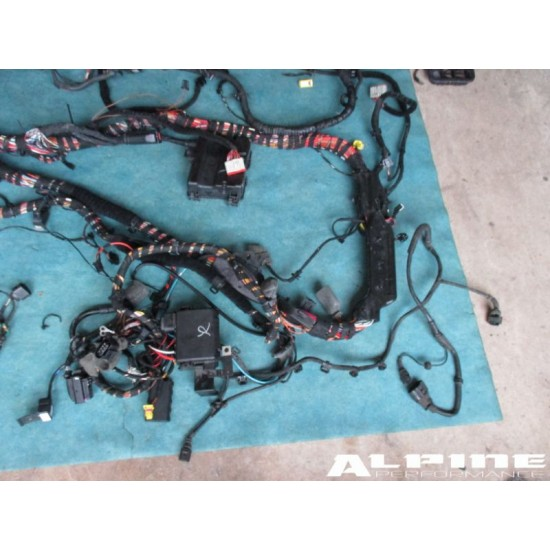 Bentley Continental Flying Spur  wire harness