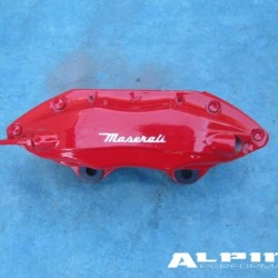 Maserati Spyder Coupe Left Front Brake Caliper