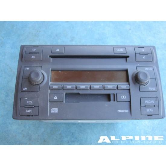 Lamborghini Gallardo radio cd player oem