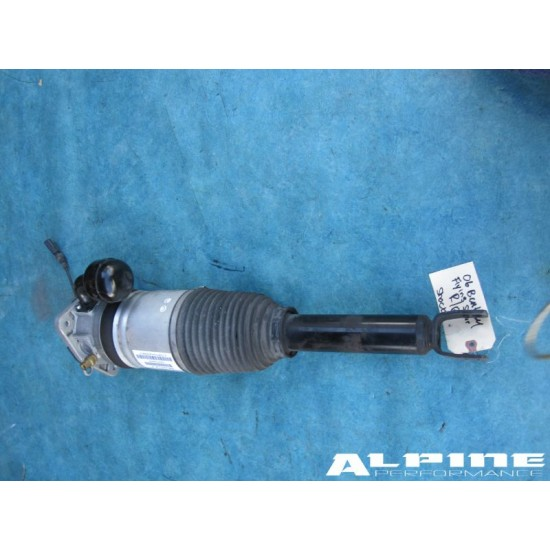 Bentley Continental  Flying Spur right rear air strut shock