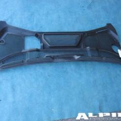Bentley Continental GT GTC cowl wiper motor cover