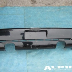 Ferrari 355 F355 rear bumper cover