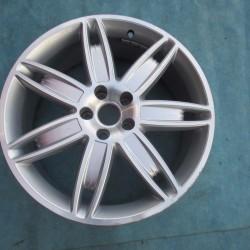 """20"""" Maserati Quattroporte Mercurio front wheel rim"""