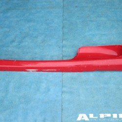 Ferrari 360 left driver side rocker panel side skirt