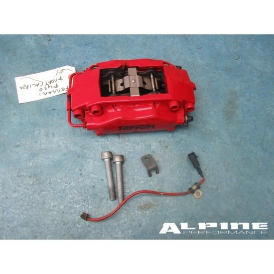 Ferrari F430 f 430 right front brake caliper