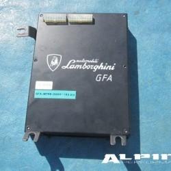 Lamborghini GFA Ecu Computer