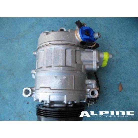 Rolls Royce Ghost AC compressor