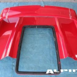 Ferrari F50 Engine Hood Bonnet