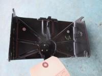 Bentley Continental Flying Spur armrest bracket