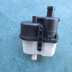 Rolls Royce Ghost Phantom Drophead leak diagnostic pump