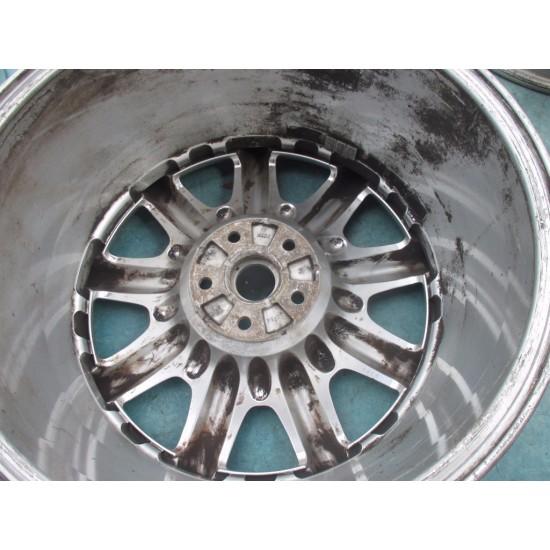 19″ Bentley Continental Gt Gtc Flying Spur Mulliner wheel rim