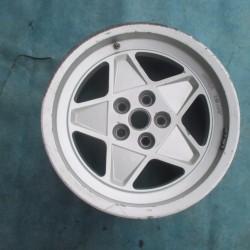 """16"""" Ferrari 328 308  Cromodora Lega Di Magnesio wheel rim"""