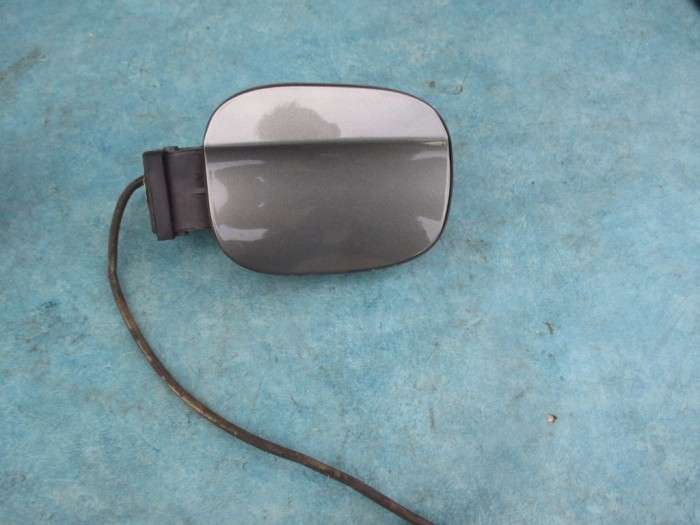Bentley Continental Flying Spur fuel flap filler gas tank door used
