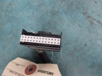 Bentley Continental Flying Spur roof top console wire harness loom link