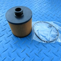 Bentley Bentayga oil filter #5683