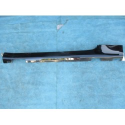 Rolls Royce Wraith right rocker panel trim side skirt  #3845