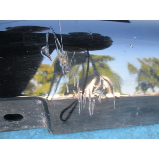 Rolls Royce Wraith right rocker panel trim side skirt  #3845