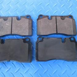 Aston Martin Db9 V8 Vantage front brake pads #4454