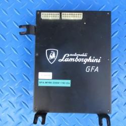 Lamborghini Diablo GFA auxiliary functions control module ecu #4414