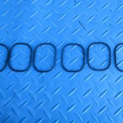 Ferrari 512 M 512 TR cylinder head O-rings gaskets New OEM #4427