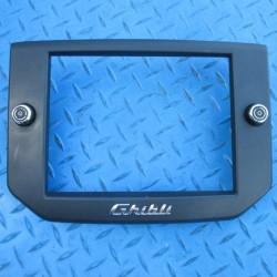 Maserati Ghibli display monitor surround frame trim #5330