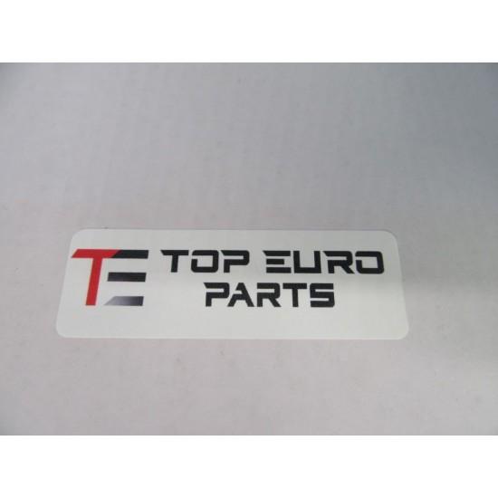 Maserati Ghibli S Sq4 Quattroporte rear brake pads + FREE FILTER #7341