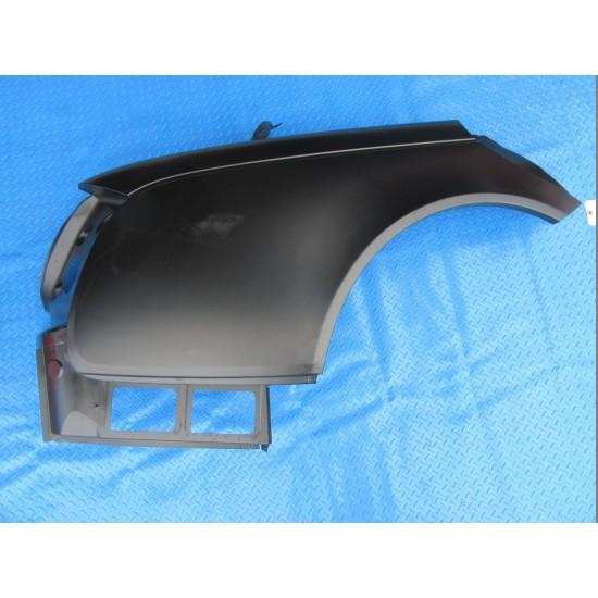 Maybach 57S right rear quarter panel #4981
