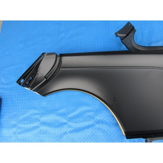 Sale! OEM Factory Maybach 57S Right Rear Quarter Panel #4981