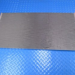 Bentley Continental Gt Gtc Flying Spur ac condenser w12 6.0 #7574