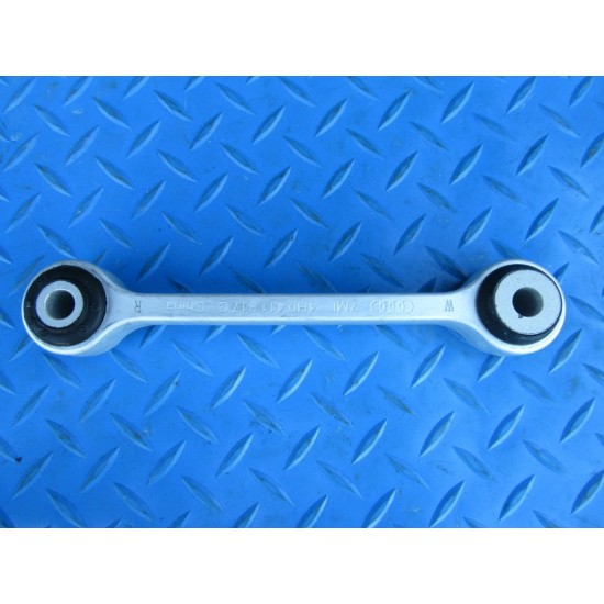 Bentley Bentayga front sway bar connect link arm #5650