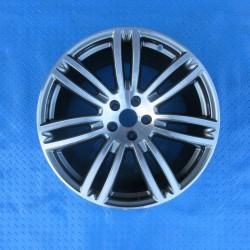 """20"""" Maserati Ghibli Quattroporte rear wheel rim #5995"""