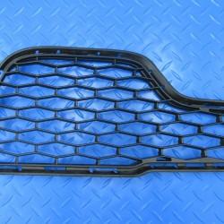 Maserati Ghibli front bumper right grille #595