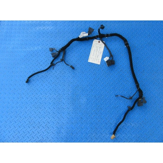 Sale  Oem Factory Bentley Flying Spur Rear Seat Wire Harness  6427