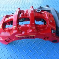 Ferrari 488 GTB Spider rear left brake caliper #7553
