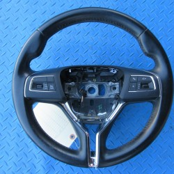 Maserati Quattroporte steering wheel #6466