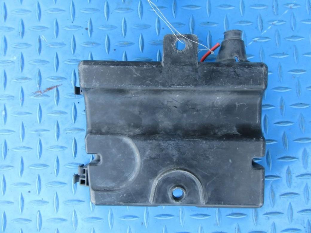 bentley flying spur relay junction fuse box holder #6491