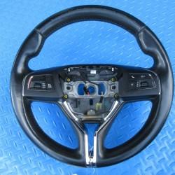 Maserati Quattroporte steering wheel #6655