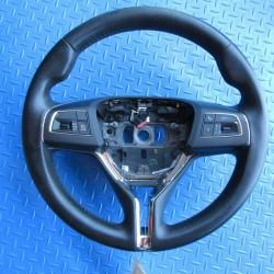 Maserati Quattroporte steering wheel black #6625