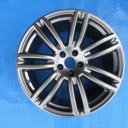 """20"""" Maserati Ghibli Quattroporte rear rim wheel #5987"""