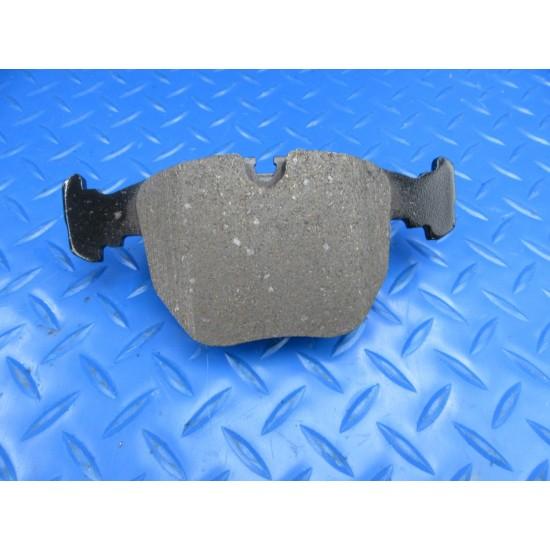 Rolls Royce Ghost Dawn Wraith rear brake pads Premium Quality TopEuro #9167